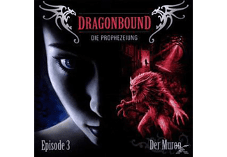 Dragonbound 03: Der Murog - (CD)