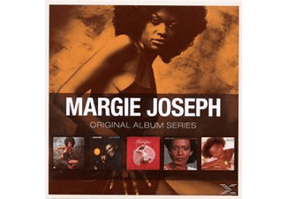 Margie Joseph - Original Album Series [CD]