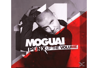 Moguai - Punx Up The Volume [CD]