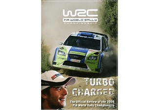 WRC Turbo Charged - (DVD)