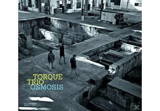 Torque Trio - Osmosis - (CD)