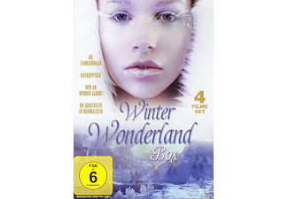 Winter Wonderland Box - (DVD)