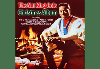 Nat King Cole - Christmas Album | CD
