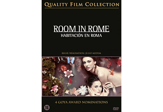 A Room In Rome | DVD