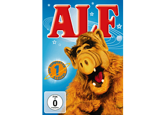 Alf - Staffel 1 - (DVD)