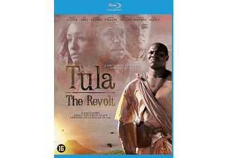 Tula: The Revolt | Blu-ray