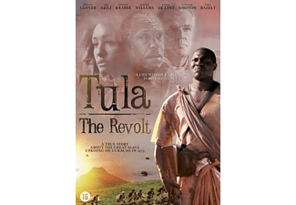 Tula: The Revolt | DVD