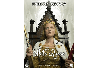 The White Queen | DVD
