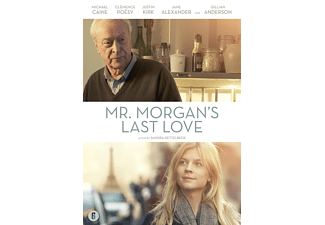Mr. Morgan's Last Love | DVD