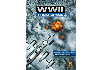 World War II: From Space | DVD