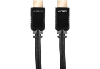 Shield 3 high speed HDMI cable with ethernet 3M X-box 360 (Speedlink)