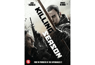 Killing Season | DVD