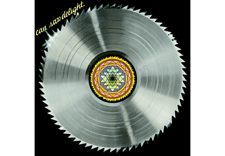 Can - Saw Delight (Remastered) - (CD)