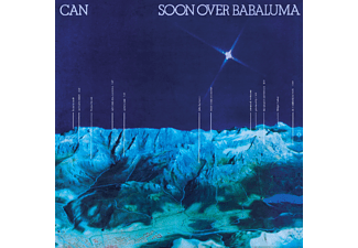 Can - Soon Over Babaluma (Remastered) [CD]