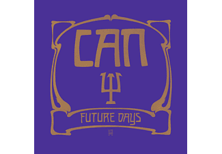 Can - Future Days (Remastered) - (CD)