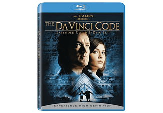 The Da Vinci Code | Blu-ray