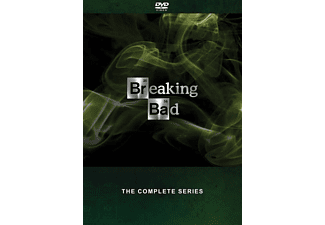 Breaking Bad - The Complete Collection | DVD