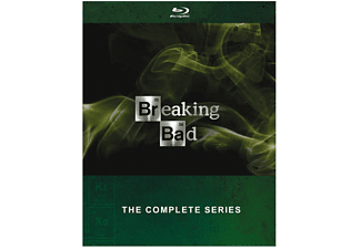 Breaking Bad - The Complete Collection | Blu-ray