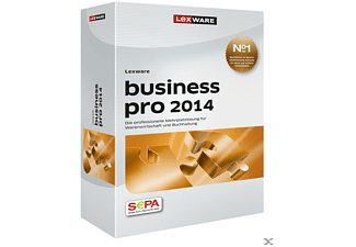 Lexware Business Pro 2014 (Version 14.00)