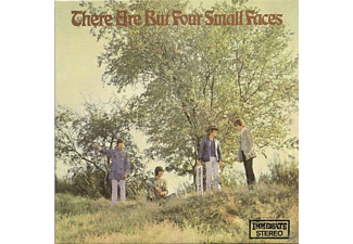 Small Faces - There Are But Four Small Faces [Vinyl]