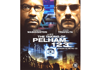 The Taking of Pelham 123 | Blu-ray