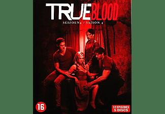 True Blood Seizoen 4 (5Blu-ray)