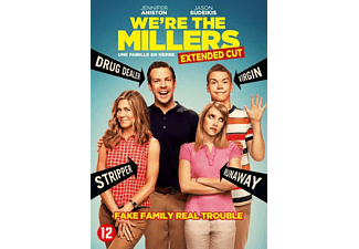 We're The Millers | DVD