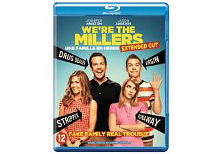 We're The Millers | Blu-ray