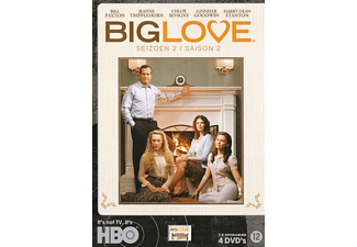 Big Love - Seizoen 2 | DVD