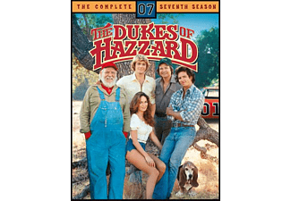Dukes Of Hazzard - Seizoen 7 | DVD