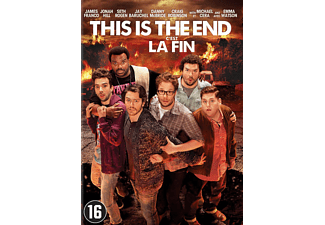 This Is The End | DVD