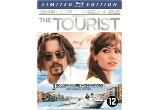 The Tourist | Blu-ray