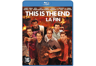 This Is The End | Blu-ray