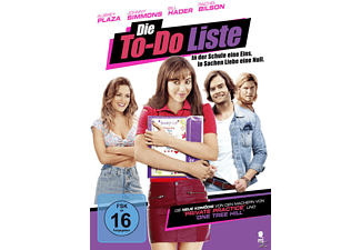 Die To-Do Liste [DVD]