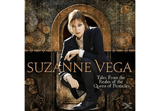 Suzanne Vega - Tales From The Realm Of The Queen Of Pentacles [Vinyl]