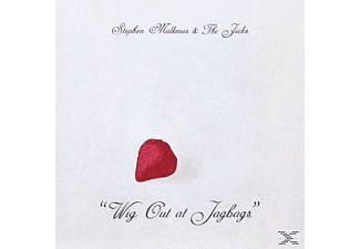 Stephen Malkmus, The Jicks - Wig Out At Jagbags [CD]