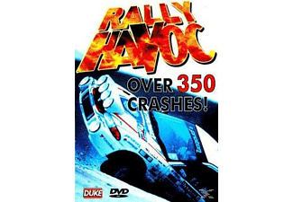 Rally Havoc - (DVD)