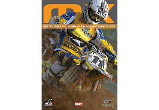 World Motocross Review 2007 - (DVD)