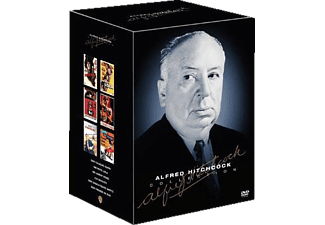 Hitchcock Collection [DVD]