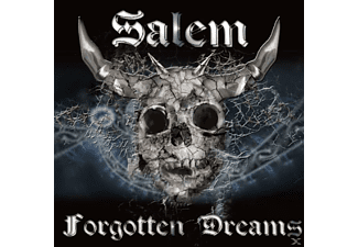 Salem - Forgotten Dreams - (CD)