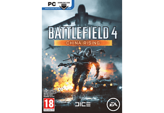 Battlefield 4 China Rising DLC (PC) PC