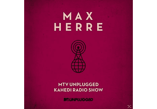 mtv unplugged kahedi radio show max herre kaufen saturn. Black Bedroom Furniture Sets. Home Design Ideas