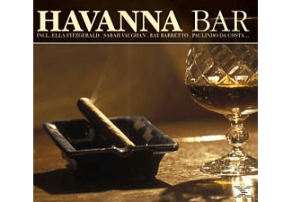 VARIOUS - HAVANNA BAR - (CD)
