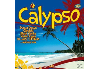 VARIOUS - WORLD OF CALYPSO - (CD)
