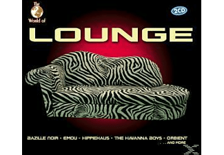 Various - W.O.Lounge - (CD)
