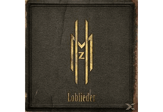 Megaherz - Loblieder (Megaherz-Remixed) [CD]