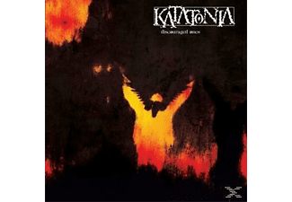 Katatonia - Discouraged Ones [Vinyl]
