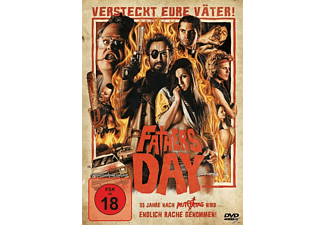 FATHER S DAY - (DVD)
