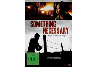Something Necessary [DVD]
