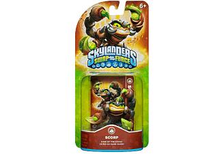 Skylanders Swap Force - Scorp